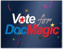 Vote for DocMagic