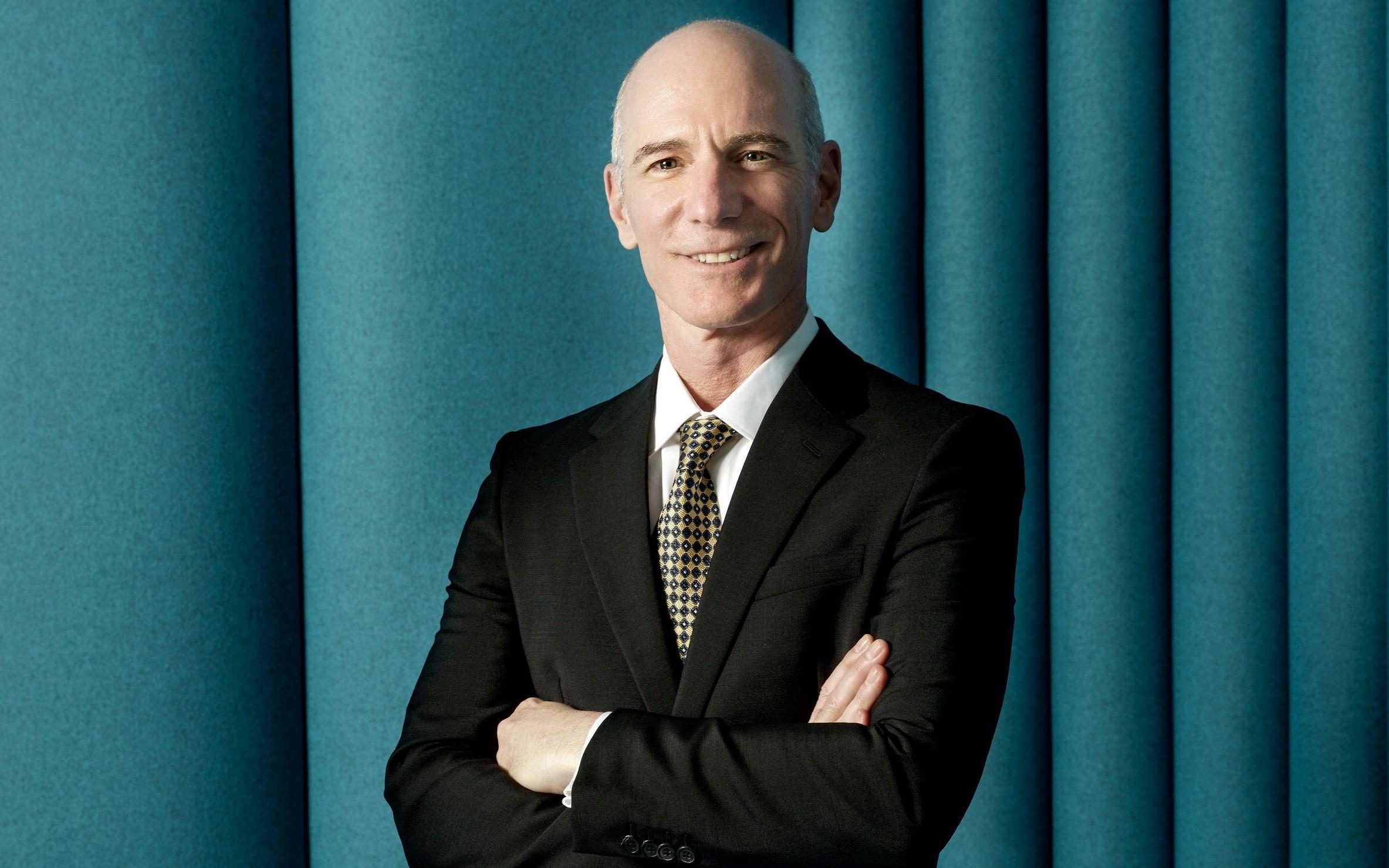 DocMagic CEO and president Dominic Iannitti won the 2020 Lending Luminary award.