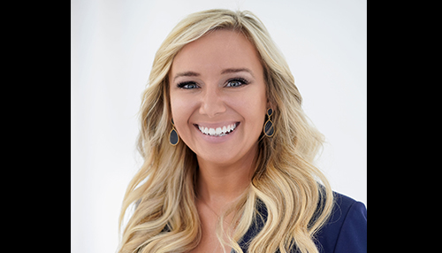 DocMagic's Leah Sommerville was named to National Mortgage Professional magazine's annual Top 40 Under 40 Most Influential Mortgage Professionals list.