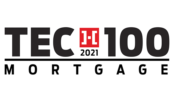 DocMagic has been named to HousingWire's 2021 Tech100 Mortgage list, which recognizes the mortgage industry's most innovative and impactful technology companies.